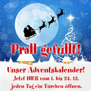 Adventskalender 2014 - neu