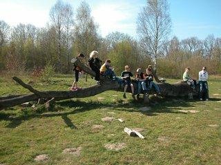 Ferienprogramm Natur im Norden