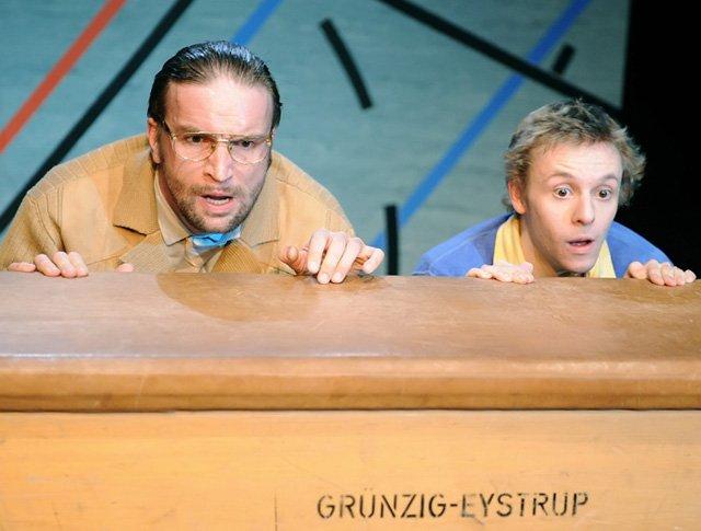 Vierhuff Theater