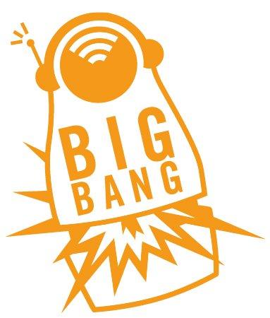 Logo Big Bang